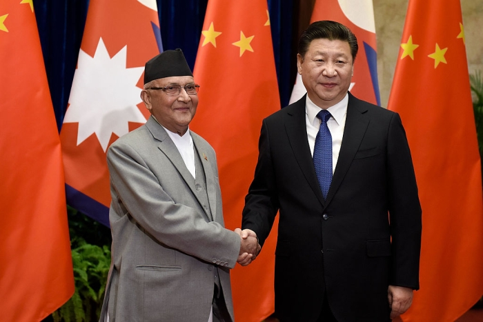 Amid Chinese Claims Of 'Successful' Visit Of Xi Jinping, Nepal Shelves Extradition, Defence Pact Plans With China