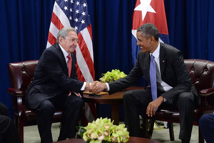 In Cuba, Obama's Message Of Change Is Met With Some Skepticism