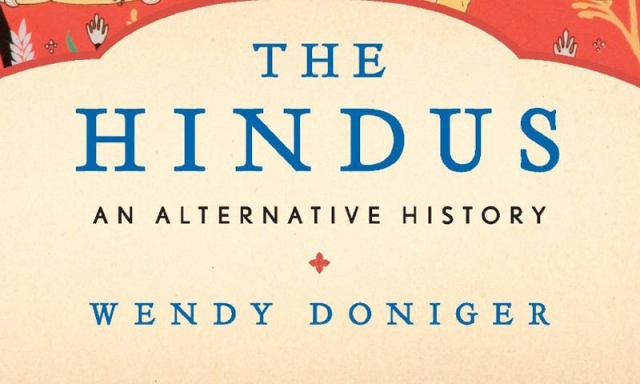 "Banning Wendy Doniger's ""The Hindus"""