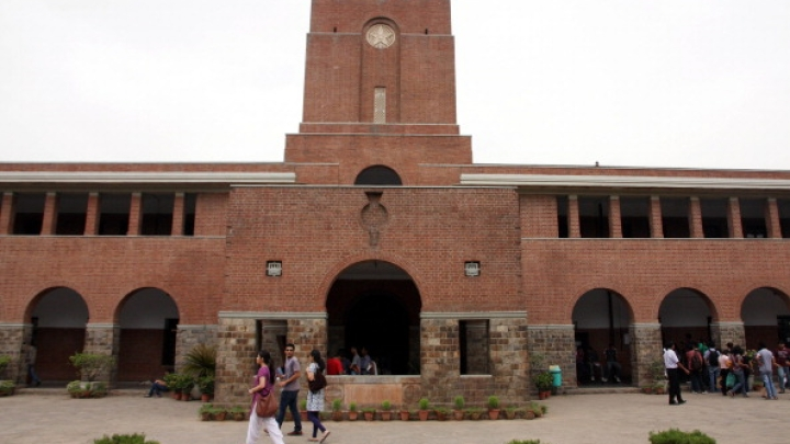 Delhi University Admissions: CBSE Asks DU To Align Itself With Preponed Schedule Fixed By The Board