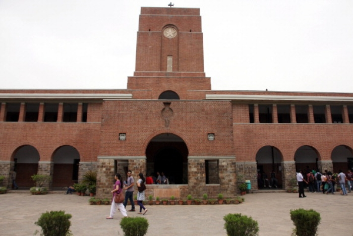 After JNU, Now 'Aazadi' Slogans In DU: University Headed For Crisis As Thousands Of Teachers Go On Strike