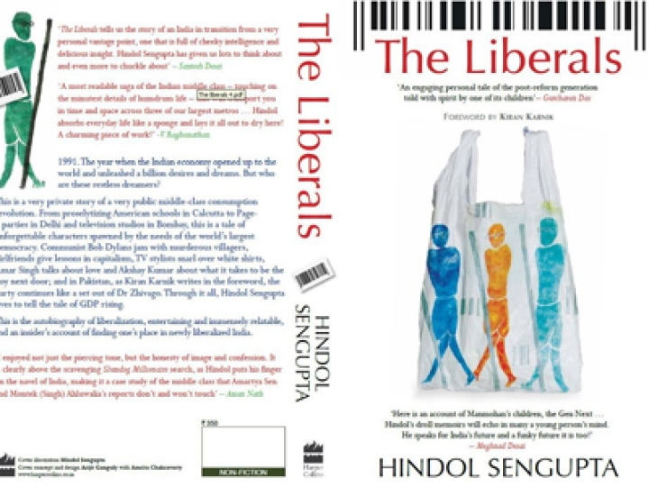 The rise of the right liberal Indian