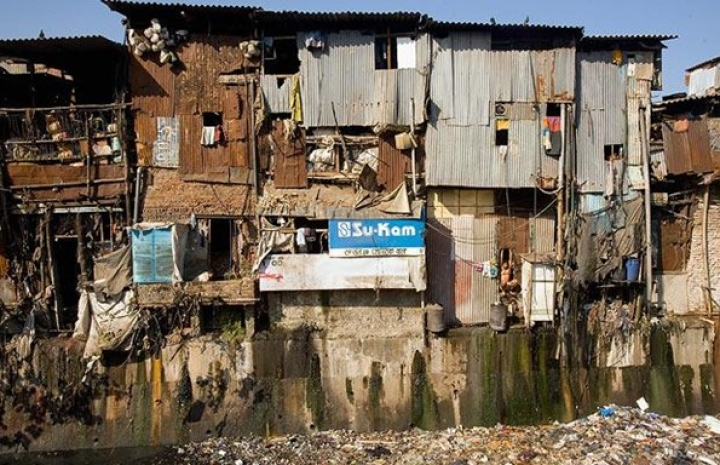 Urban poverty – some myths and a reality check