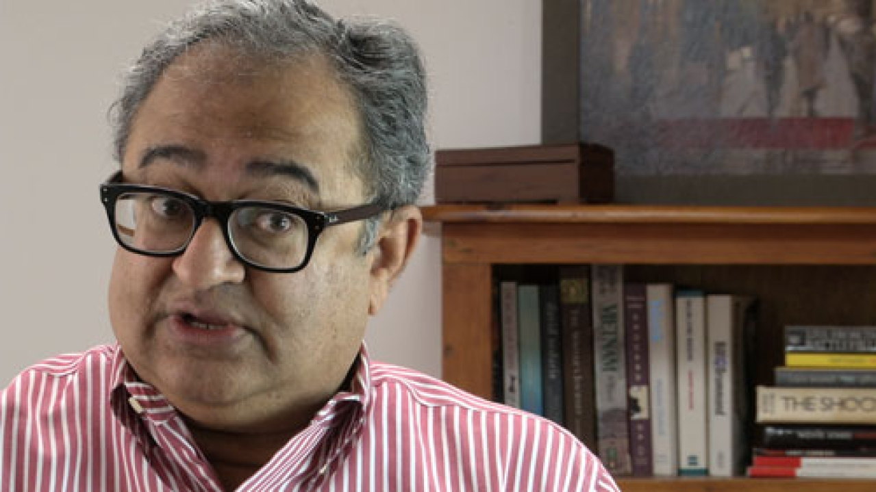 Swarajya Exclusive: Tarek Fatah On What Happened At Rekhta And How The Islamists Hounded Him Out