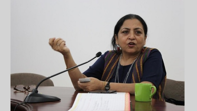 Madhu Kishwar And Other Cases: Criminal Defamation Has No Place In A Free Society