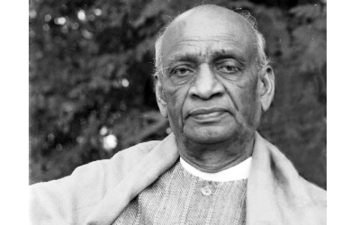 Prime Minister Narendra Modi Pays Tribute To Iron Man Sardar Patel On His Death Anniversary