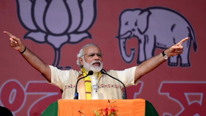 How The BJP Is Steadily Growing In Assam