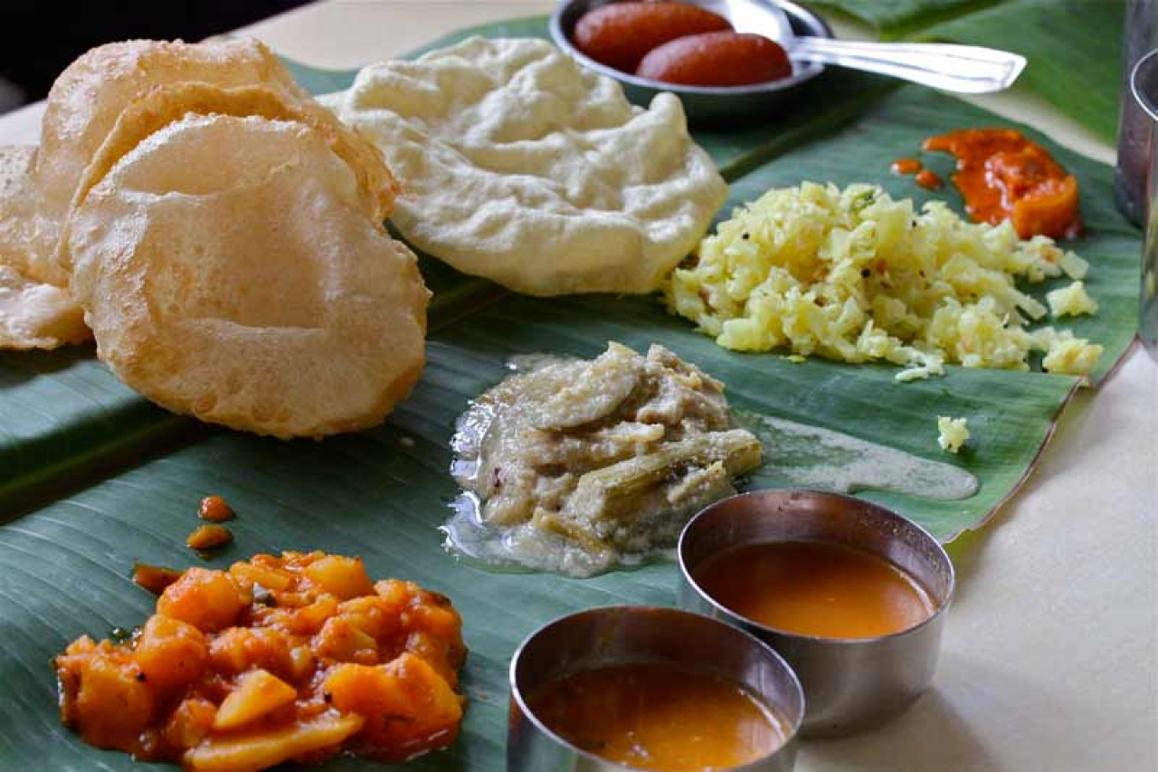Udupi food