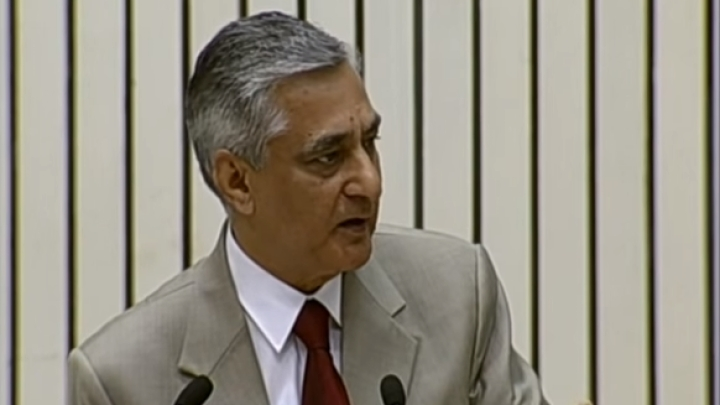 Poser To CJI: And Who Will Step In When The Judiciary Fails To Do Its Job?