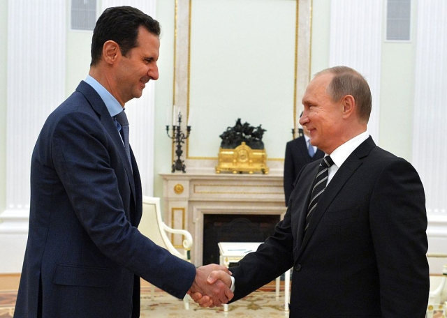 The West Should Heed Russia's Geopolitical Advice On The Middle East