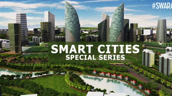 How Technology Can Make Smart Cities Safe