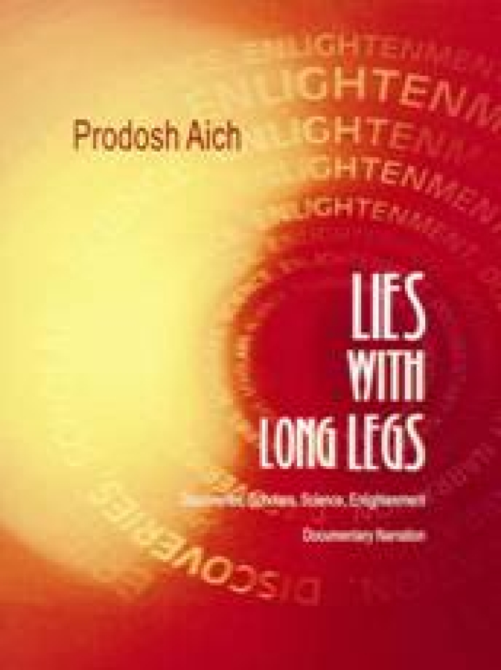 Book review: Lies with long legs