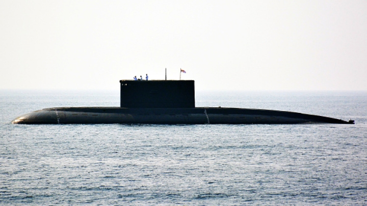 Big Chunk Of Indian Navy's Rs 40,000 Crore Submarine Program Including Missiles, Torpedoes To Be Made In India