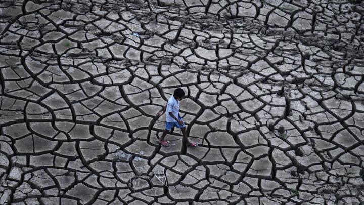 Should India Start Worrying About Another Scanty Monsoon?