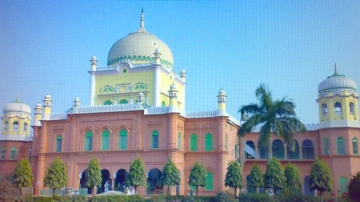 Is Deoband Fatwa Against 'Bharat Mata Ki Jai' justified?