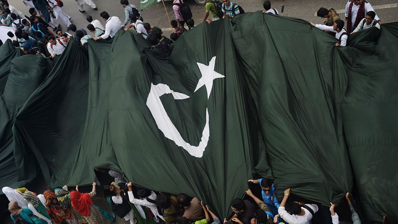 Pakistan Gets 3-Months Reprieve From Terrorists Financing Watchlist, Thanks To 'Troop Diplomacy'