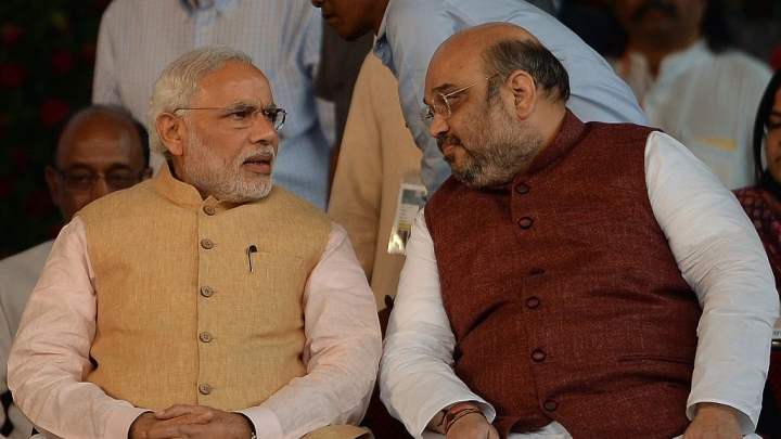 Path To 2019: The BJP Has To Clear Four Hurdles Before The Big National Contest
