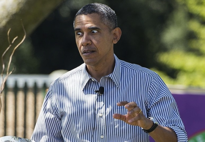 Did Barack Obama Kick Off The Democratic Campaign For November By Justifying Riots?
