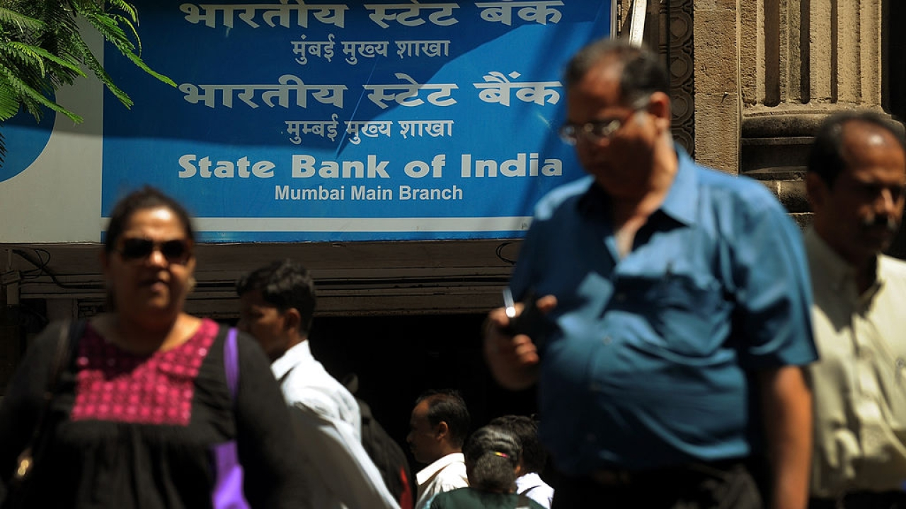 Demonetisation Effect: SBI Saving Accounts Swell By Rs 1 Lakh Crore