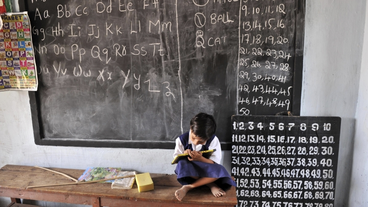 A Big-Bang Reform Agenda For India's Distressed Education Sector