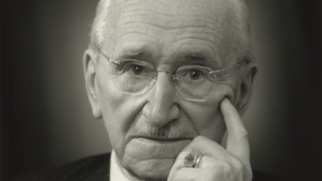 Hayek, Humility, And Economics
