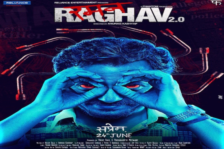 Raman Raghav 2.0: The Most Depraved Indian Film Ever Made