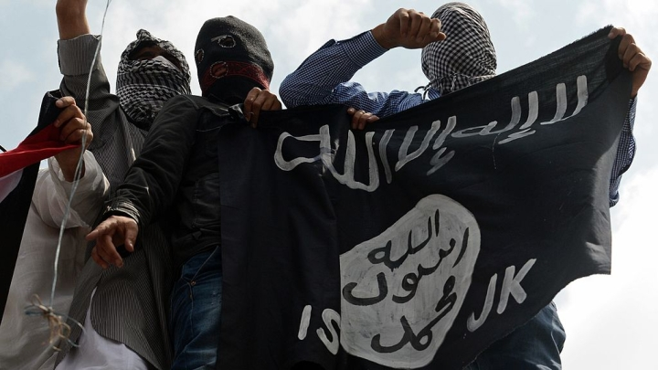 Kerala Man, Who Joined Islamic State With 20 Others, Killed In Drone Strike In Afghanistan