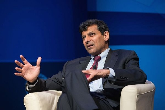 Rajan Has Got An Entire Country Interested In 'The Dismal Science'