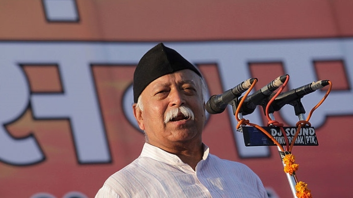 Law Must Be Obeyed, Violence In Name Of Cow Protection Not Helping The Cause: Mohan Bhagwat