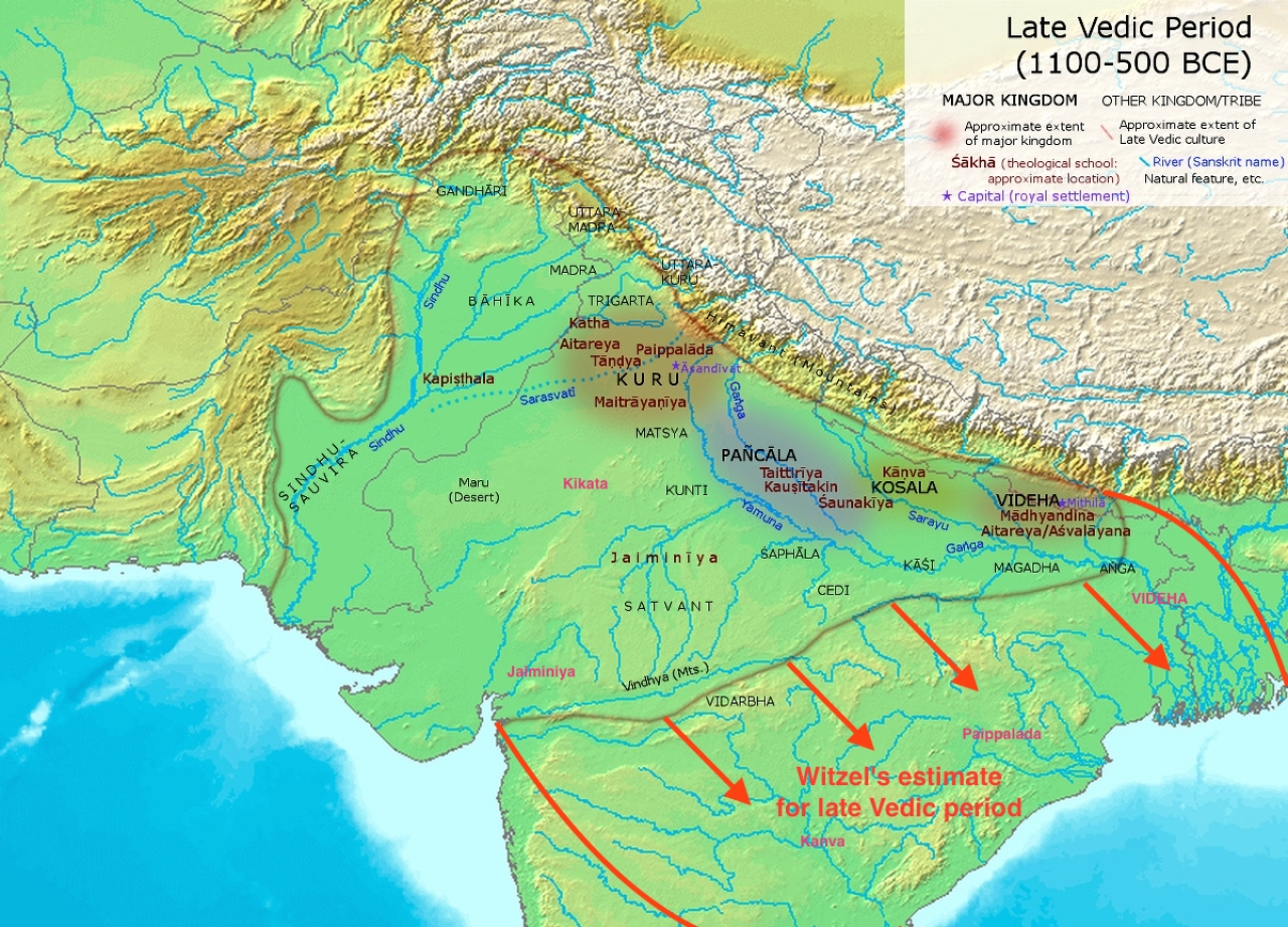 Question Are Hindus Essentially Aryans Who Invaded The -2523
