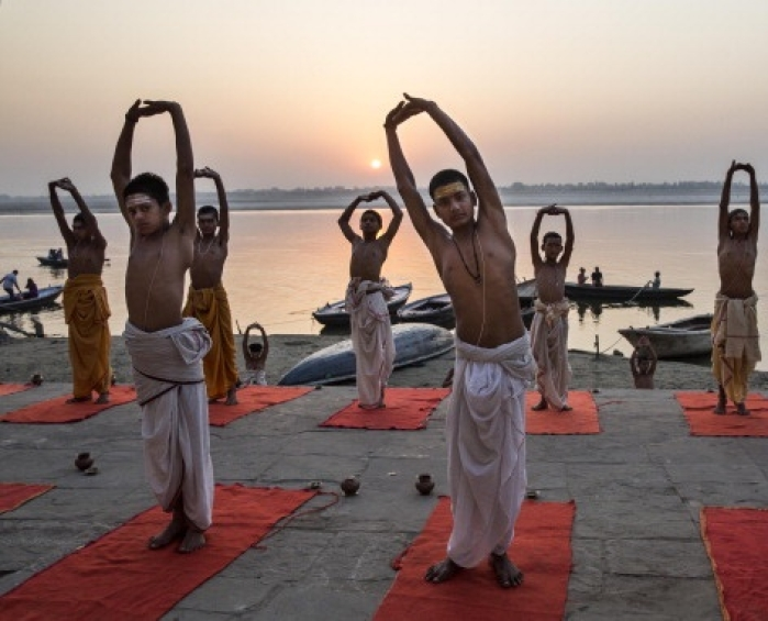 Why Remove Yoga From Its Roots?