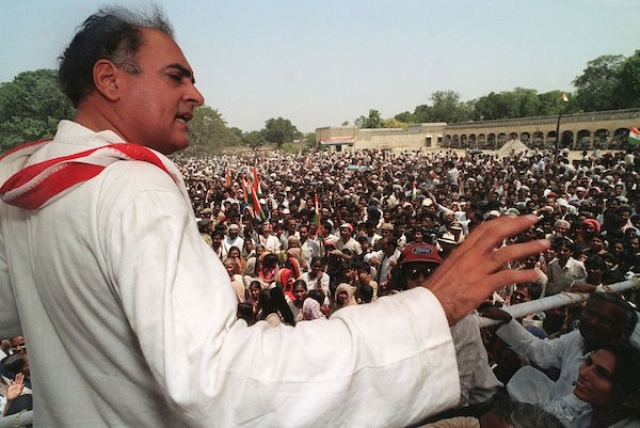 1991: The Real  Villain Was Rajiv Gandhi, The Real Hero Was Not Manmohan