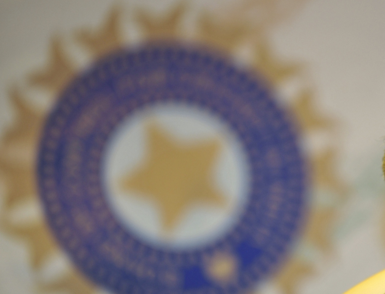 BCCI (SAJJAD HUSSAIN/AFP/Getty Images)
