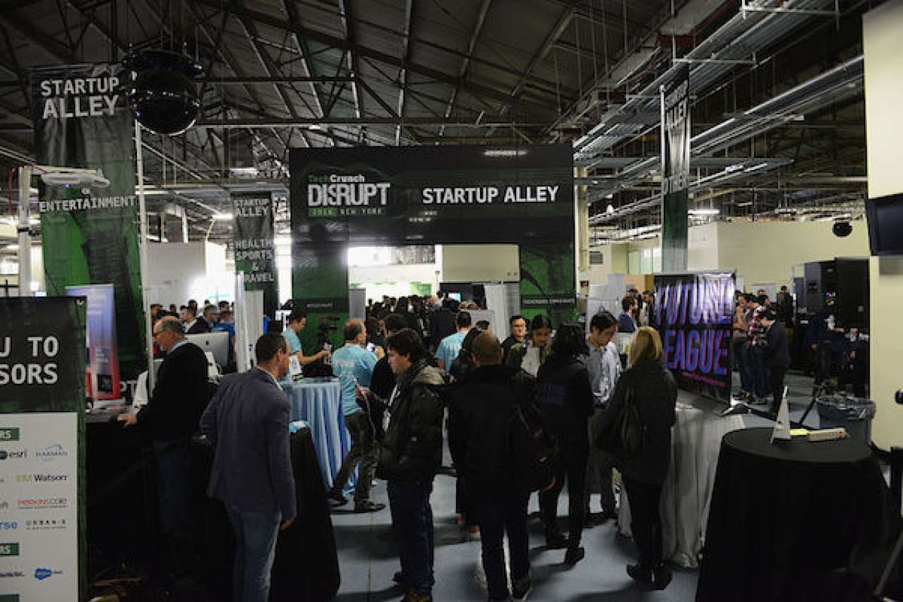 Photo: Noam Galai/Getty Images for TechCrunch