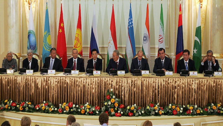 What Is The Future Of India In The  Shanghai Cooperation Organisation?