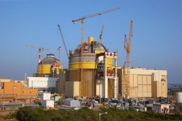 India's Nuclear Energy Programme On The Right Track, But Obstacles Remain