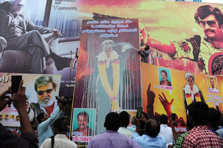 What Makes Rajinikanth Thalaivar?