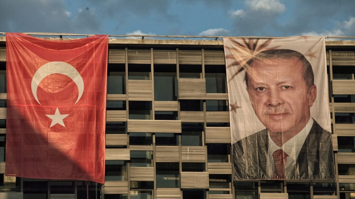 Why Is Erdogan At Loggerheads With The Liberal Leadership Of Western  Europe?