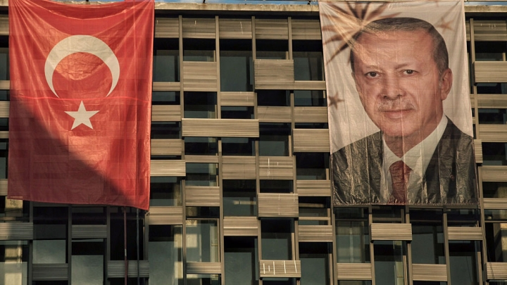 Democracy Versus More Of Erdogan: Turkey To Decide Its  Fate In Historic Referendum