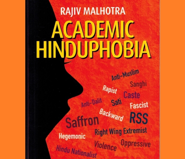 "Defence against ""Hinduphobia"""