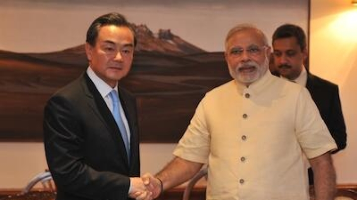 India-China Ties In Focus — Foreign Minister Wang Yi Visits India
