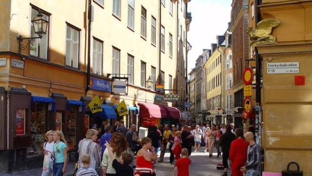 How Welfare And Redistribution Are  Hampering Scandinavia's Self-Growth