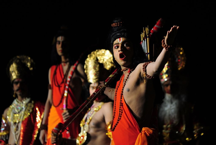 The Enduring Appeal Of The Great Indian Epic Song Tradition