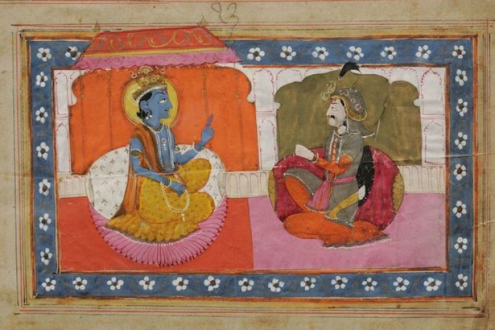 How Kashmiri Art Influenced Artistic Expression In The Rest Of India And Beyond