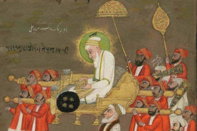 A King Called Aurangzeb