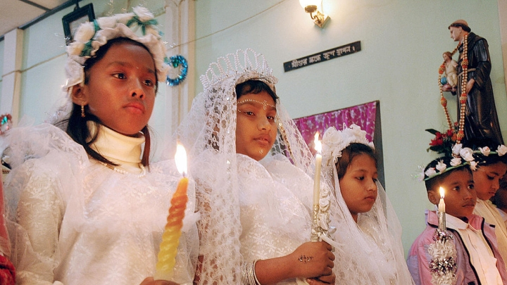 Demography Watch: How Northeast India Was Christianised In The Last 100 Years