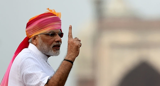 Monkey With A Machine-Gun: Why Modi Should Let Pak Drown In Its Own Bile