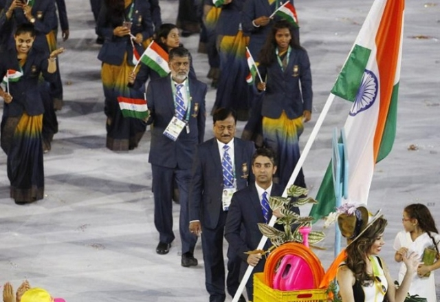 Are Indian Fans Having  Unfair Expectations From The  Athletes In Olympics?