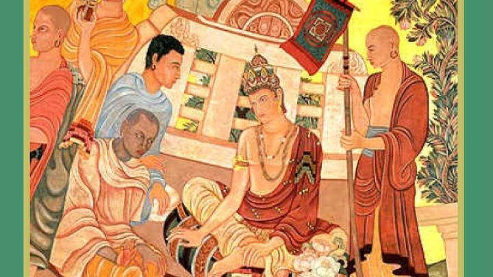 The Ingenious 'Upayas' In The Arthashastra Could Still Be Used  In Administration Today