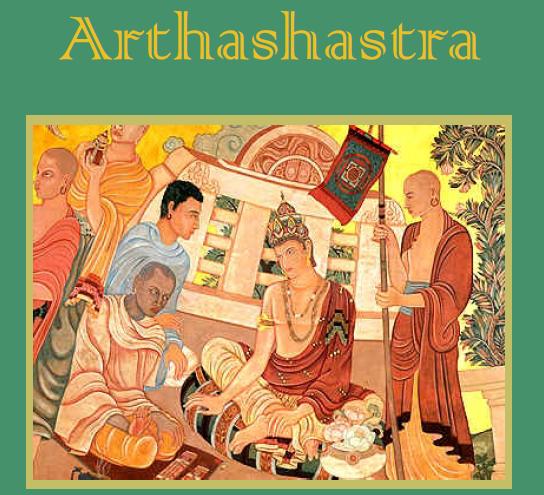 arthashastra